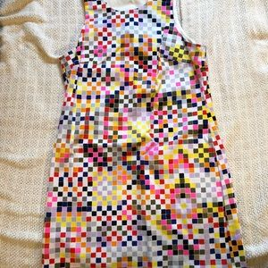 Kate Spade Saturday canvas dress size 6